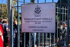 Parco Piersanti Mattarella
