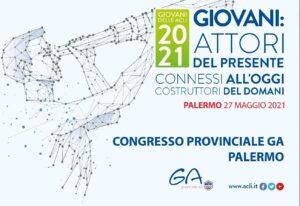 Congresso GA Palermo